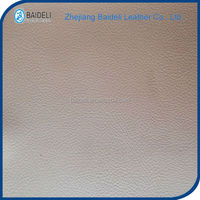 Hot Sell Hight Quality Leather Pvc