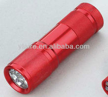led flashlight sex toy for man