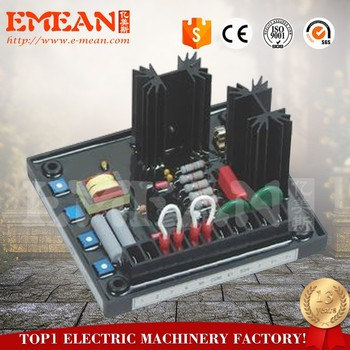 Basler AVR AVC63-7 ac Automatic Voltage Regulator super quality---Emean factory