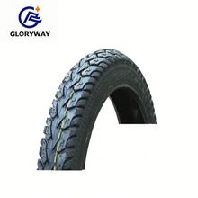 Best price of china motorcycle tire manufacturer 16x3.0