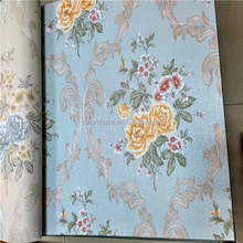 Economic household wall decoration chinoiserie wallpaper
