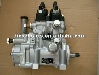 common rail fuel injection pump 094000-0660