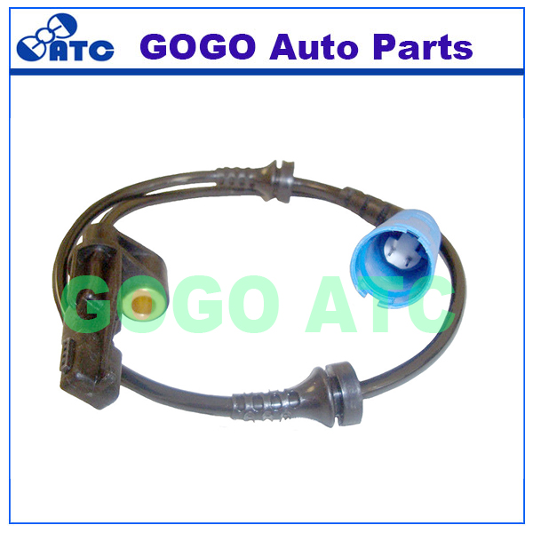 ABS Wheel Speed Sensor for BMW E46 Z4 323i 318i OEM 34526752681 ALS464 / SS20041 / V20-72-0492 / ABS051