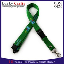 Make Your Own Polyester Lanyard With Safety Breakaway