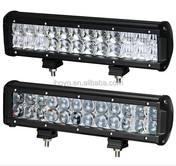 hot sales CK-BC22003 criee chip 120w led light bar 5D