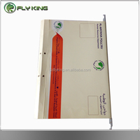 Paper Hanging File With Index Tab Suspension Files Holder Office Stationery