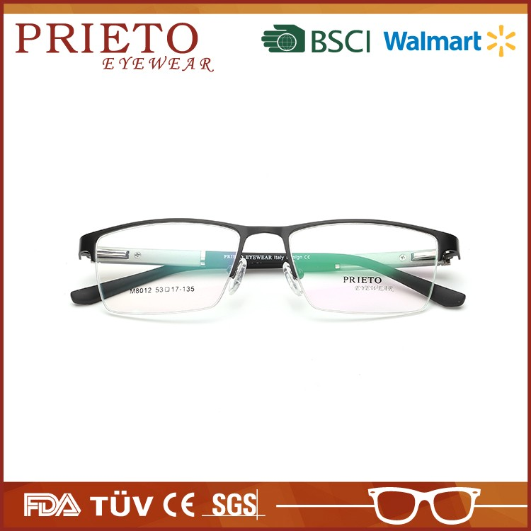 Fashion design specs frames for women made in China