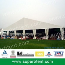 30m decoration lining indoor cheap wedding mauquee tent
