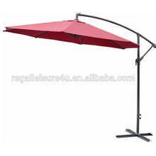 sell 3m outdoor garden aluminum patio Cantilever Umbrella RLF-18154535