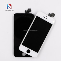 4.0 inch Replacement Digitizer LCD Touch Screen for iPhone 5