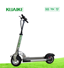 36v Outdoor skuter double wheel electric mobility scooters