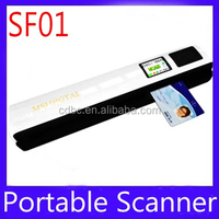 A4 mini paper scanner Portable ducument scanner