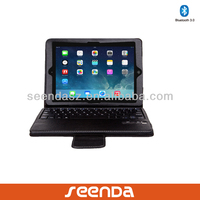 Detachable Bluetooth Keyboard case for iPad Air tablet Case Keyboard