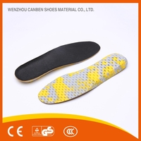 Foam EVA Outdoor sport Shoe Insole for wholesale