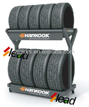 foldable tyre stand