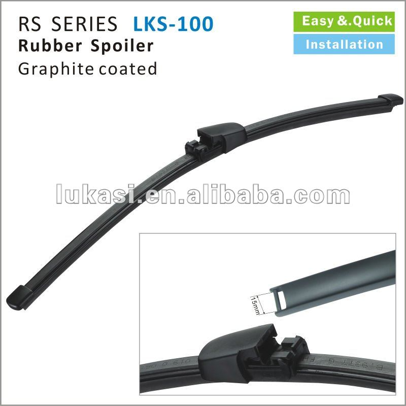CARALL window spare part atos accessories Rear wiper blade