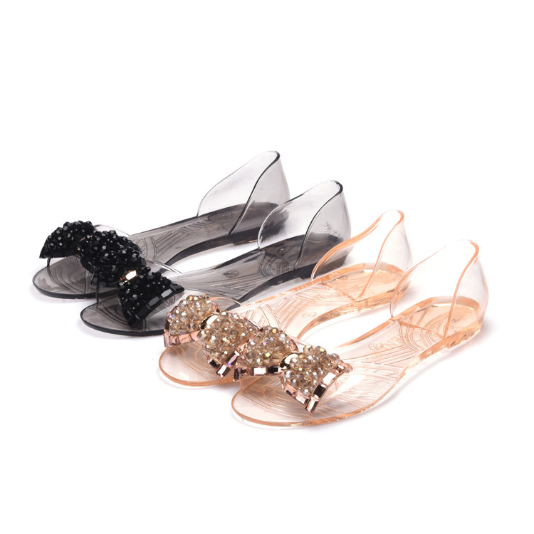 Best Quality Best Price Fashion Sandal 2017 Women Jelly Shoes Cool Women Shoes Jelly Sandals Cool Ladies Shoes