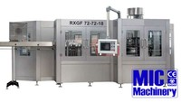 MIC-72-72-18 juice packaging machine/fruit juice packaging machine