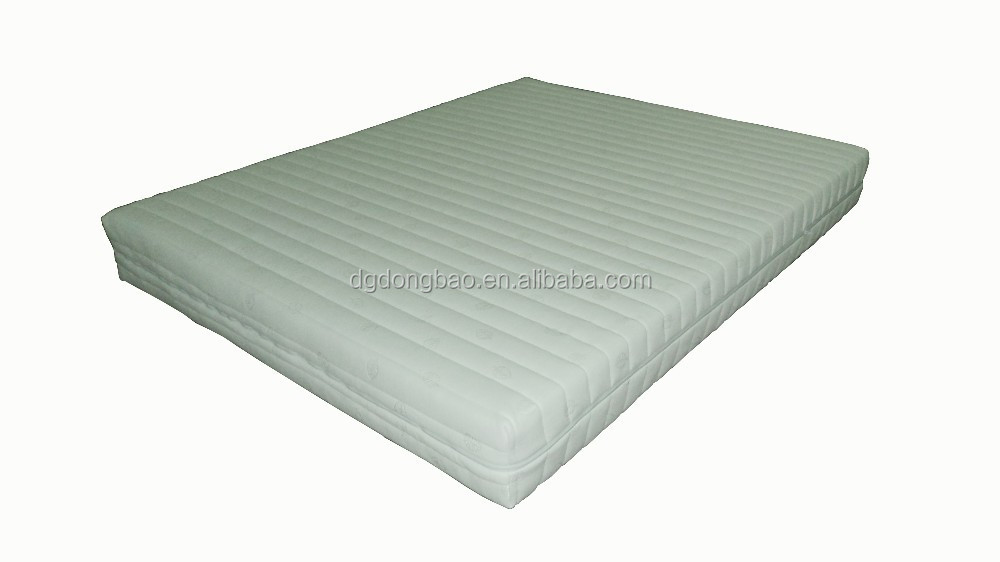 Sleep Innovations Memory Foam Mattress with removable bamboo cover - Jozy Mattress   Jozy.net