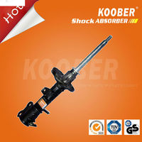 car spare parts customized spare part shock absorber made in china for TOYOTA 4854029275