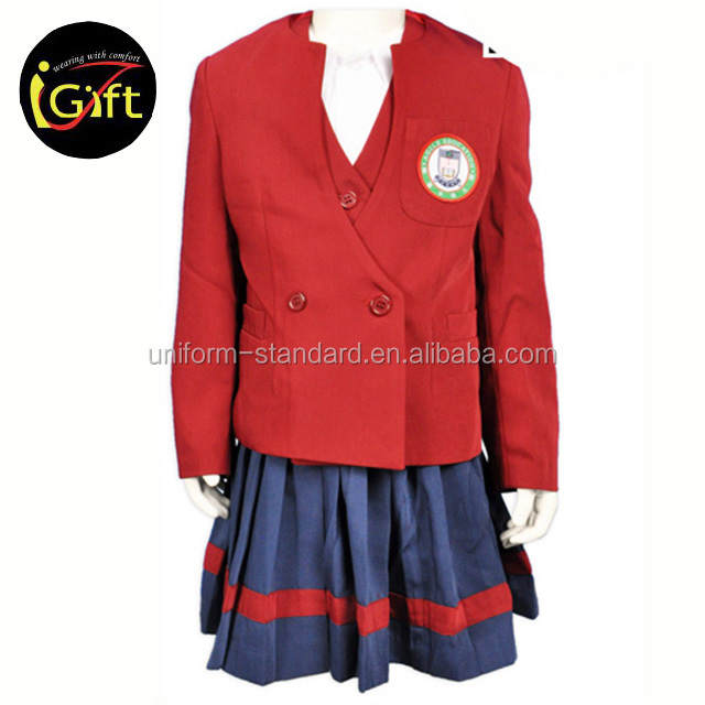 School Girls High School Sexy Girls Uniform