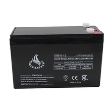 12V 9Ah Mf Rechargeable Sla battery for UPS