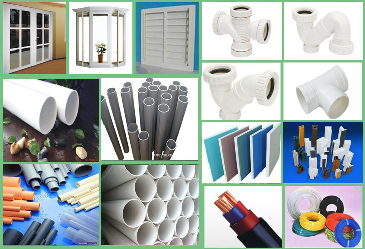 one pack powder/flakes stabilizer for pvc sheet production