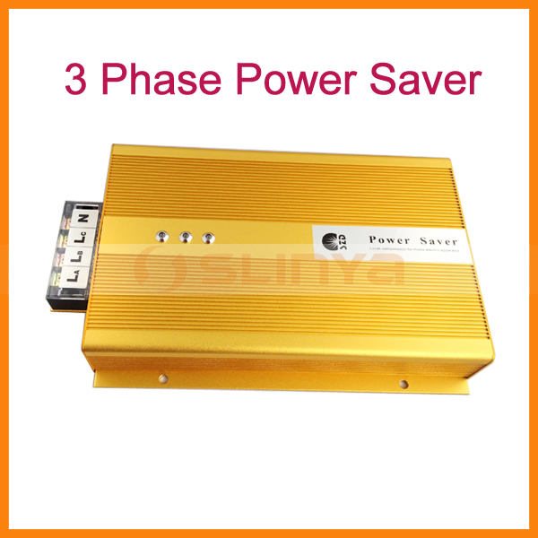 3 Phase 120KW Electricity Bill Killer Up to 35% Reduce Consumption Device
