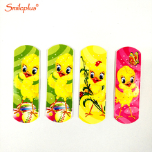 cartoon waterproof kids band aid