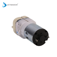 High Quality Wholesale 12V DC Mini High Pressure Electric Air Vacuum Pump