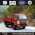 Single axle light truck famous Sitom low price 6 ton diesel cargo truck