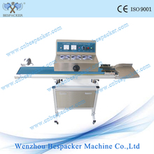 LGYF-2000BX Electromagnetic Stand Type Continuous induction Sealing Machine