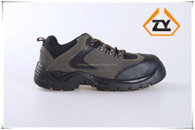 High Quality SB/SBP/S1/S1P/S2/S3 CE original brand names woodland mens genuine leather safety shoes for mining farming gardening