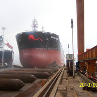 Changlin Marine Airbags For Ship Launching