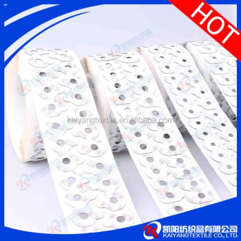 competitive price colorful custom size lens blocking edging pads Santa banner, HKS, DAS(OEM)