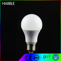 low cost 7w led bulb lights E27 base led light SMD2835 led lights