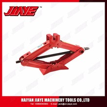 Good Reputation Different Capacity Available Manual Scissor Jack