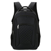 Large Laptop Computer Backpack Business Daypack Fits Up To 17 Inch
