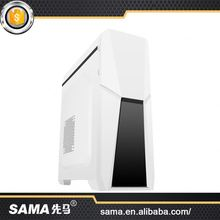 SAMA New Product Super Quality Customized Design Computer Case Mid Tower