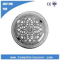 Locking Manhole Cover Buyer Hinged