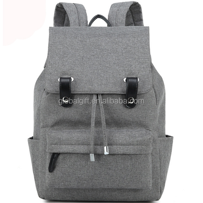 Great demand abrasive cloth bag canvas bag school bag