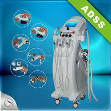 Body contouring body slimming ultrasonic wave weight loss machine