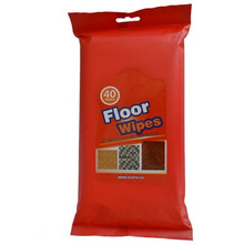 Floor Multiple Function Cleaning Wet Wipe for Household Use