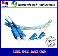 long time warranty patch cord cable lc apc