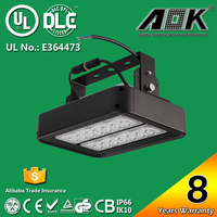 led stadium light outdoor lighting security outdoor lighting with UL DLC cUL TUV GS CE RoSH SAA