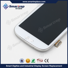 Wholesale for SAMSUNG galaxy s3 LCD touch digitizer, Best quality for SAMSUNG galaxy s3 LCD touch , Brand new original Grade A+