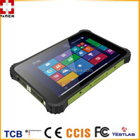 VANCH 8 inch Rugged Waterproof Android 4.4/Windows 10 RFID Tablet