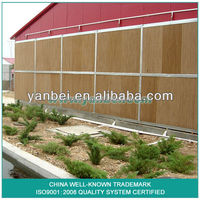 Ventilation & Cooling System Chicken House