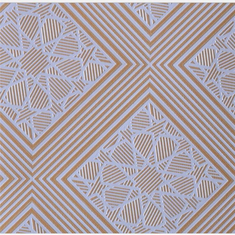 Wholesale Pvc Gypsum Ceiling Tiles 600x600 Online Buy Best Pvc