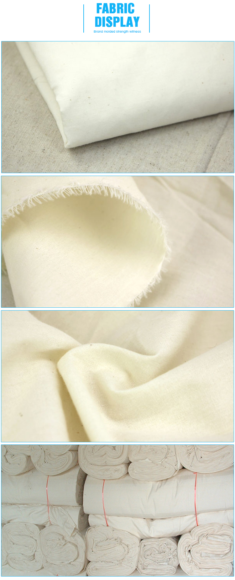 Most Popular Cotton Grey Fabric Importers In China